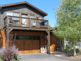 Timber Mountain Retreat-- EV #6081