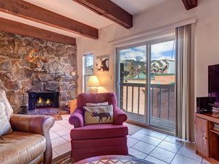 Alpine Condominium 203