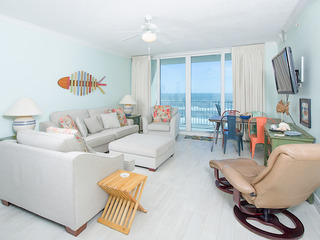 San Carlos Updated 3BR w/ Epic Gulf Views