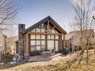 21 South Home at Breckenridge