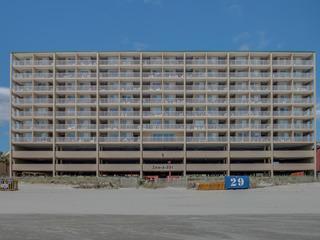 San-A-Bel 307- Oceanfront- Crescent Beach Section