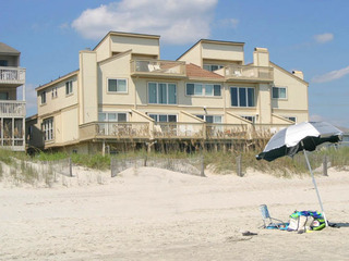 Beach Villa A vacation condo