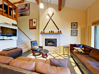 3BR w/ Private Hot Tub at Heavenly