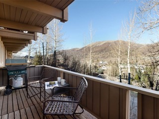 Aspen Alps- Studio