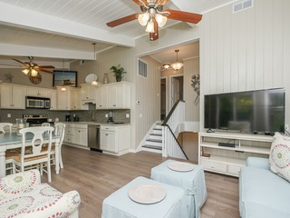 Hilton Head Beach Villa 7
