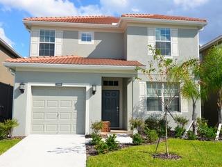 Amazing House! Paradise Palms- 2985BPR