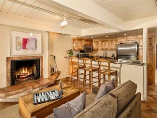 Aspen Alps- Standard Apartment, 2 Bedrooms