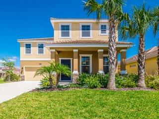 Amazing House! Solterra- 4104OTD