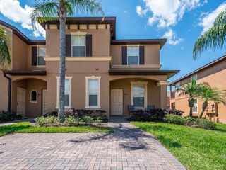 Amazing Townhome!- Regal Palms- 3602CAL
