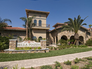 Martin's Bella Piazza Resort Condo**