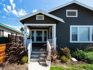 2918 South Harcourt Avenue Home