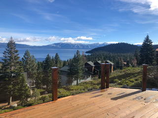 Big Lake Views! Private Beach & Pier – New Remodel