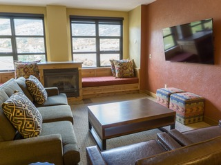Luxury suite in the heart of Canyons Village