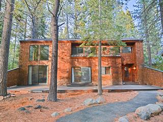 852 Beaver Pond Home