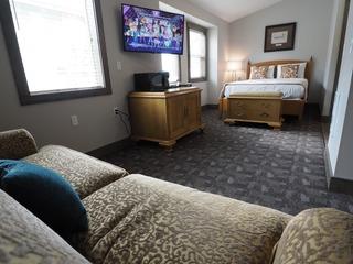Apex Lodge Standard Room- 4