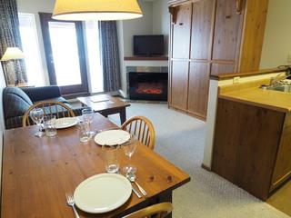 Apex Mountain Inn 2 BDRM Suite 101-102