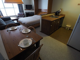 Apex Mountain Inn 1 BDRM Suite 323-324