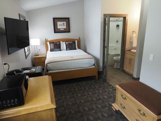 Apex Lodge Standard Room- 5