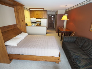 Apex Mountain Inn 1 BDRM Suite 225-226