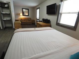 Apex Lodge Standard Room- 10