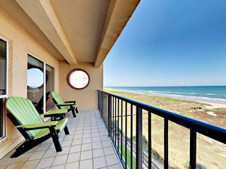 4th Floor 2BR Beachfront