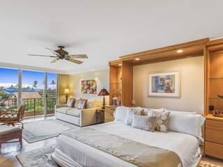 Maui Ka'anapali Villas Studio Premier Condo A417