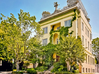 1717 Northwest House #1007