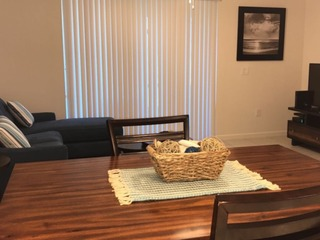 Modern 3-Bedroom Townhome with Screened Patio