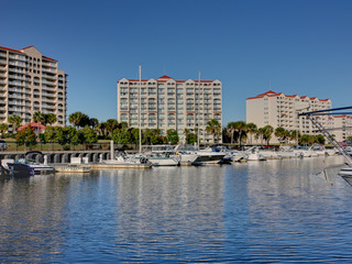 Barefoot Resort- Yacht Club Villas 3-503- Waterway