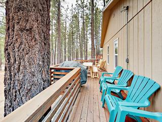 3731 Ruby Way Home at South Lake Tahoe