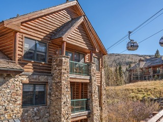 Gondola Haus at Mountain Lodge