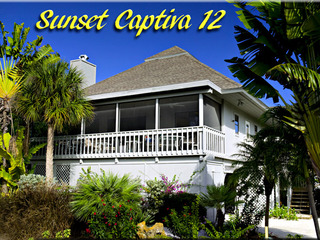 12 Sunset Captiva