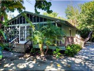 Captiva Cottage # 1
