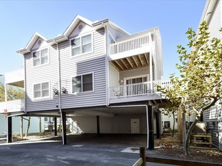 Just Beachy 5C Townhouse