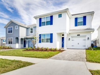 Golfers Delight- 6 bed Luxurious Home! (239836)