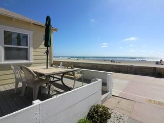 3829 Ocean Front Walk House #1109257