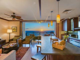 Hale Ko Olina Beach Villa Penthouse (O-1602)
