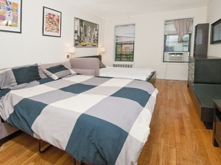 Beautiful studio on Upper East Side (min. 30 days) - image