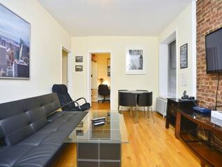 Fancy 2 BR on Upper East Side