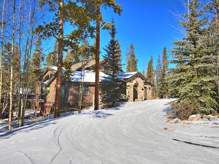 Evergreen Lodge House
