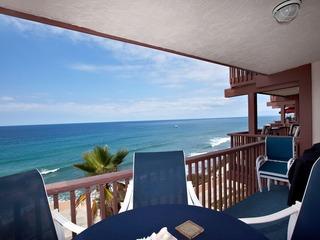C Beachfront Condominium