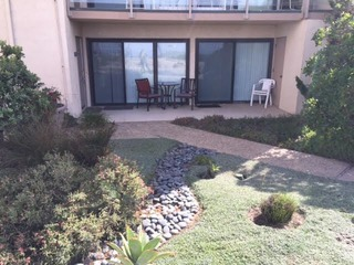 1 BR Oceanfront Condo SBTC101- HAPPY DAYS in Solana Beach