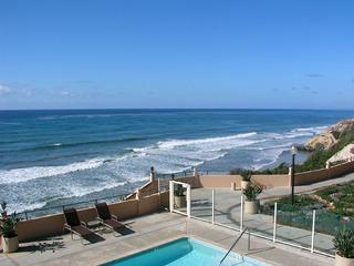 B Beachfront Condominium