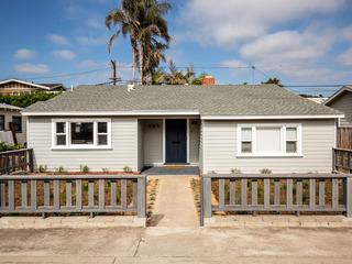North Sierra House #113747