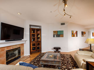Condo Only 1/2 Mile From The Beach! 2BR 2BA- CRL4029C