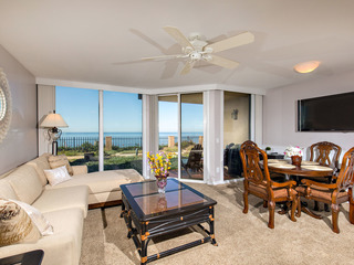 AHH, The Smell Of Salt & Sea! Oceanfront 1BR DMST14