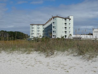 Sands Beach Club #507 Ph I Ocean Side (V)