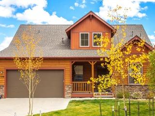 Sagebrush 1 Home