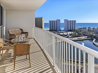 The Terrace @ Pelican Beach 1103- 1257212