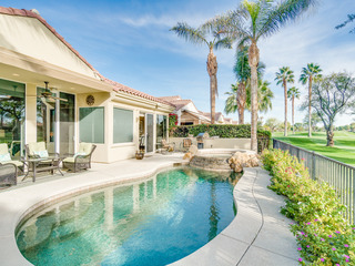 La Quinta Citrus Club 2BR/2.5BA + 1BR/1BA+pool/spa